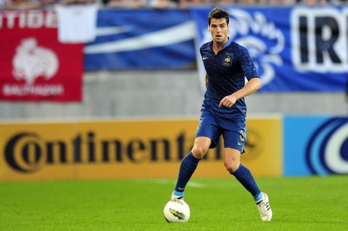 Dans quel club joue Yoann Gourcuff ?