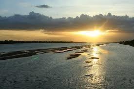 Dentre os rios que compõem a hidrografia do Rio Grande do Norte, quais são os principais?