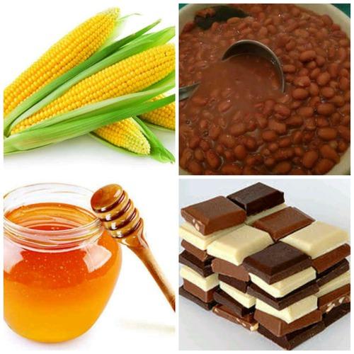 Quais destes alimentos é pior para a sua saúde ?