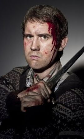 What is the patronus of Neville Longbottom ?