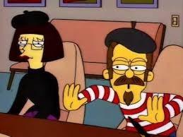 Qui sont Nedsel et Agnes pour Ned ?