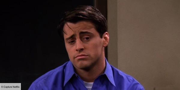 Quel est le métier de Joey ?