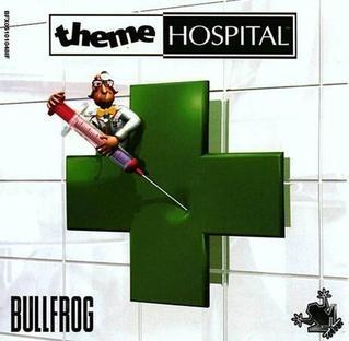 Která nemoc ve hře Theme Hospital bohužel nebyla?