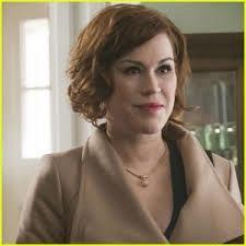 U kojoj epizodi se pojavila Archie-va mama?