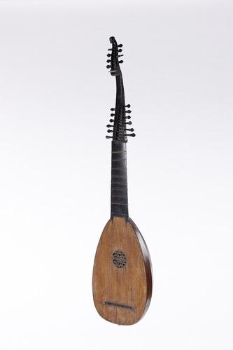 Qual o nome deste instrumento?