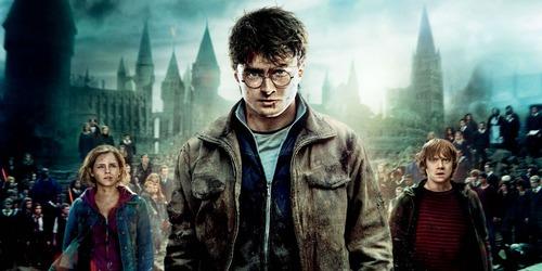 Comment s'appelle le dernier livre d'Harry Potter ?