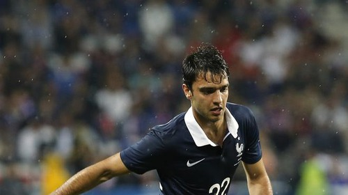 Dans quel club joue Clément Grenier ?