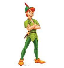 Comment s'appelle la meilleure amie de Peter Pan ?