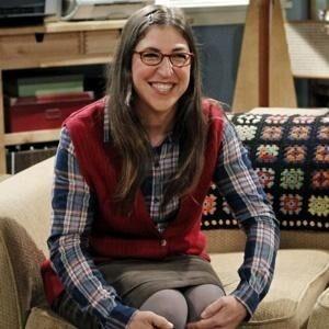 Comment s'appelle ce personnage de la série Big Bang Theory ?