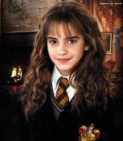 Dans Harry Potter, qui joue Hermione ?