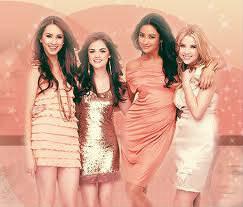 Comment se prénomment les quatre héroïnes ?