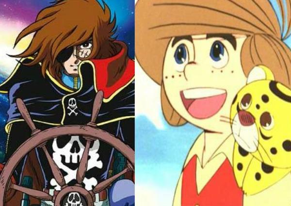 Lequel est un corsaire ....... de l'espace ?
