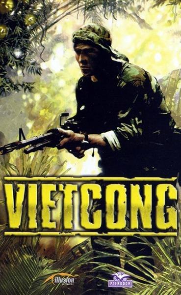 V roce 2003 vyšla hra Vietcong. Na jakém engine běžela?