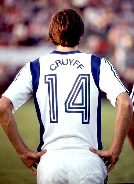 En 1979, il quitte le FC Barcelone pour .....