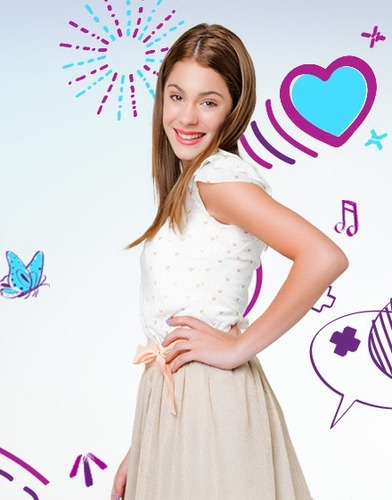 Who plays Violetta?