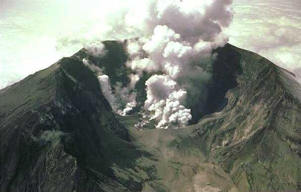 Avec 70 000 victimes, son éruption détient un triste record. Il s'agit...