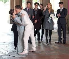 """Qui se marie """"en vitesse"""" à la fin de la série ? ♥"""