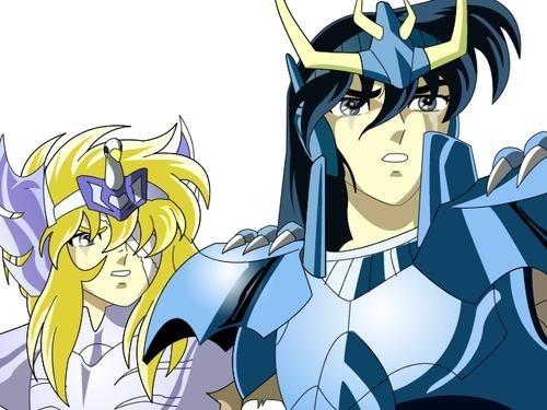 Lequel est le chevalier du Cygne ?