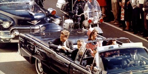 Dans quelle ville John Fitzgerald Kennedy a-t-il été assassiné ?