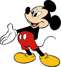 Comment a failli s'appeler Mickey ?