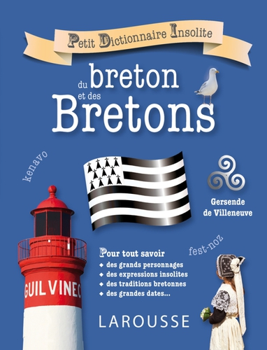 """En breton, que veut dire le verbe """"chourer"""" ?"""