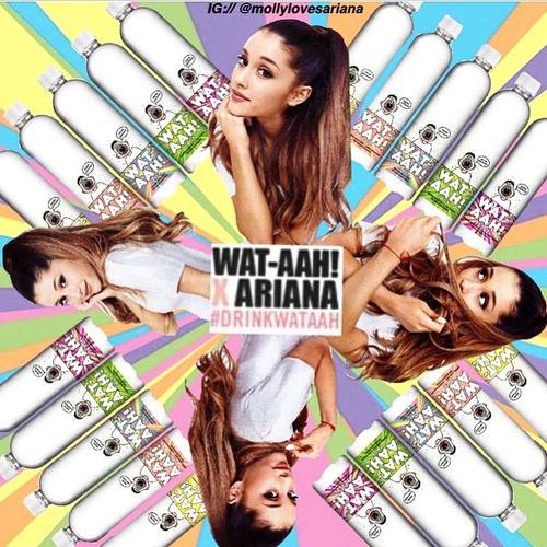 Ariana Grande nin MIKA ile beraber söylediği şarkı aşağıdakilerden hangisidir?