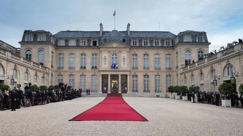 Qui a été élu Président de la République en France en 2012 ?