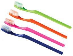 Comment dit-on le mot (brosse à dents) en anglais ?