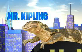 Qui est Mr.Kipling ?