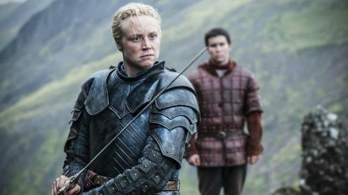 Brienne de Torth est la fille de Lord Selwyn Torth.