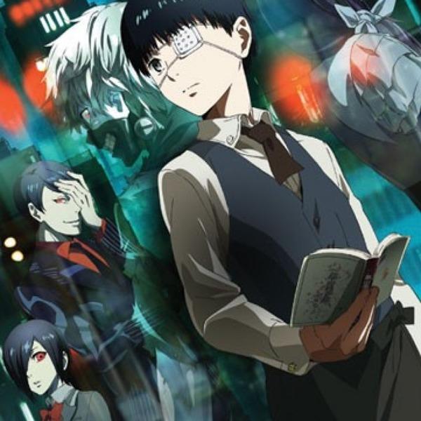 Quel est le nom de cet anime ?