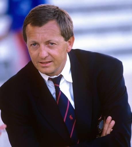 En quelle année Jean-Michel Aulas est-il devenu président de l' OL ?