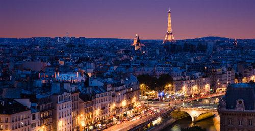 Connaissez-vous Paris ?