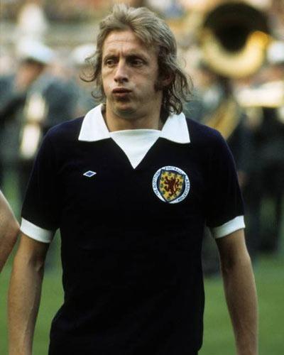 Qui est ce célèbre joueur écossais ?