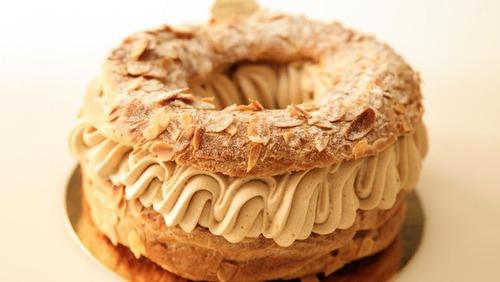 Le Paris-Brest est un délicieux gâteau ! Mais pour quelle occasion a-t-il été créé ?