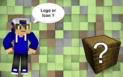 Minecraft Ber'Icon/Berlogo ?