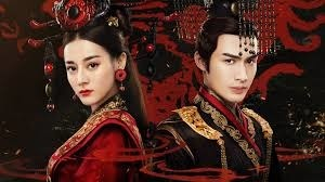 In 'The King's Woman' in the end who dies?