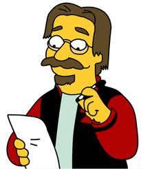 Qui est le créateur des Simpson ?