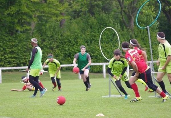 Vrai ou faux, le Quidditch est un sport qui existe réellement ?
