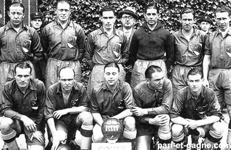 En 1937, qui le FCSM bat-il en finale de Coupe de France ?