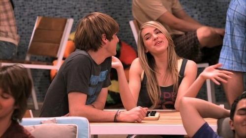 Come si chiama la fidanzata di Kendall?