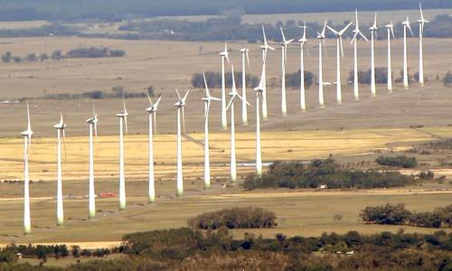 Qual o principal parque eólico no Brasil ?