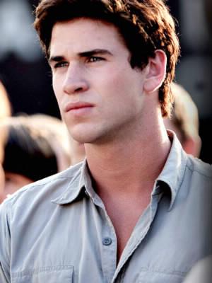 Qui est Gale par rapport à Katniss ?