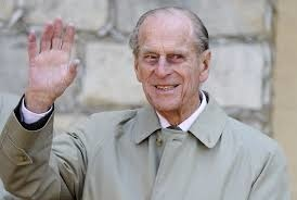Prince Philip is ....