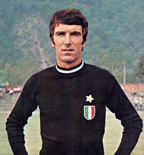 Qui est ce célèbre gardien de but italien ?