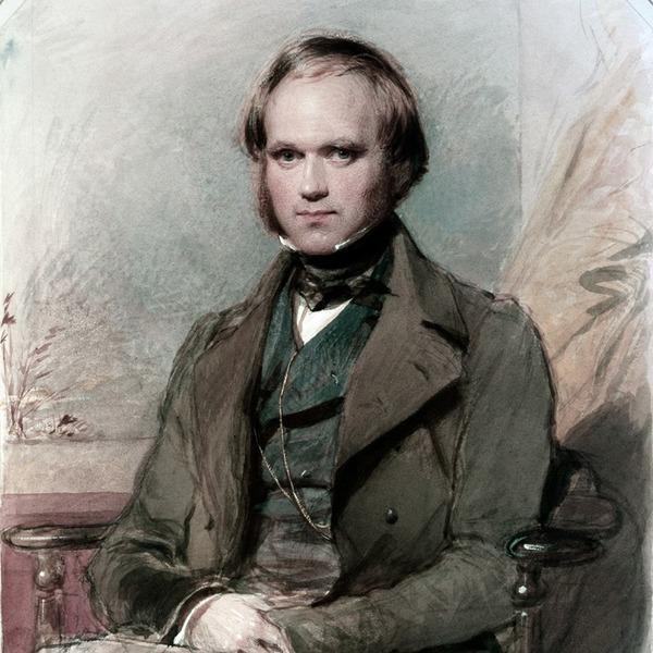 Quel était le prénom de Darwin ?