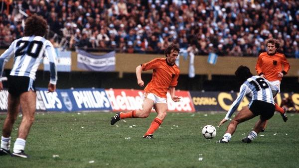 Les hollandais se retrouvent encore en finale en 1978 face à l' Argentine. Qui remportera cette finale ?