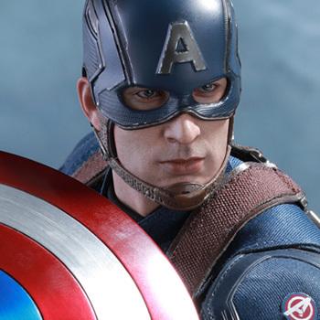 Avant de devenir Captain America, quel métier exerçait Steve Rogers ?