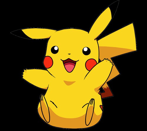 Comment s'appelle ce Pokémon mondialement connu ?