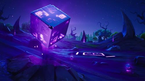 Qu'est-il arrivé au cube ?